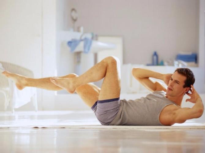 vežbanje2 Zašto ne treba da prestanete da vežbate i trenirate?