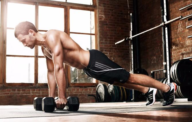 vežbanje3 Zašto ne treba da prestanete da vežbate i trenirate?