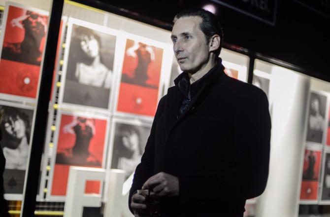 +DSC 0124 Intervju: Vuk Vidor, umetnik