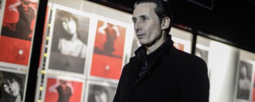Intervju: Vuk Vidor, umetnik