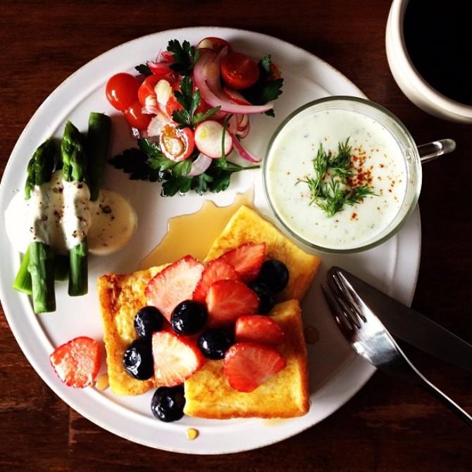 hrana 3 Popravite raspoloženje ishranom
