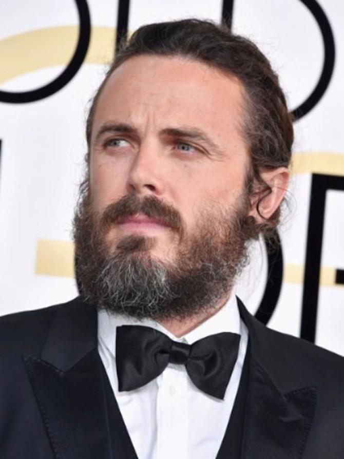 kejsi aflek Glumci koji su prošetali najlepše brade na dodeli Zlatnog globusa 2017.