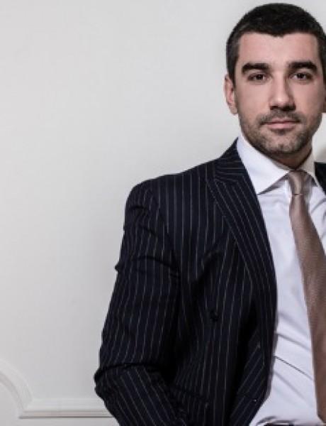 """Intervju: Miloš Adamović, direktor JP """"Stara planina"""""""