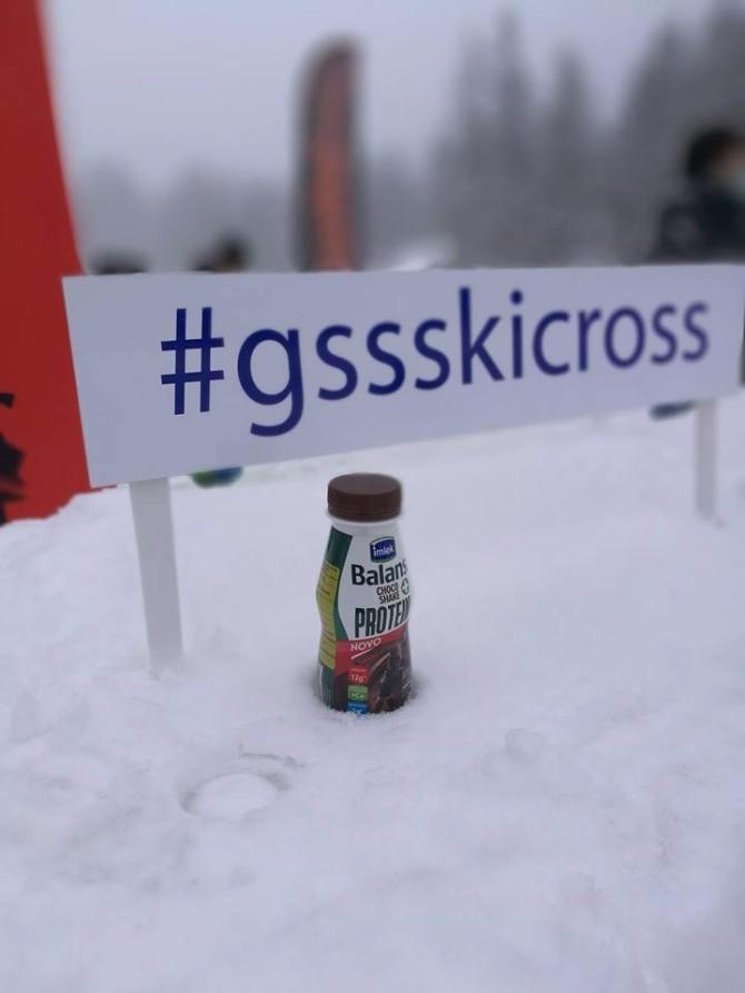 Balans+ Protein GSS ski cross 3 Tradicija se nastavlja: Održana noćna ski cross trka na Kopaoniku