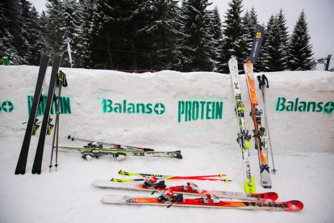 Balans+ Protein GSS ski cross Tradicija se nastavlja: Održana noćna ski cross trka na Kopaoniku