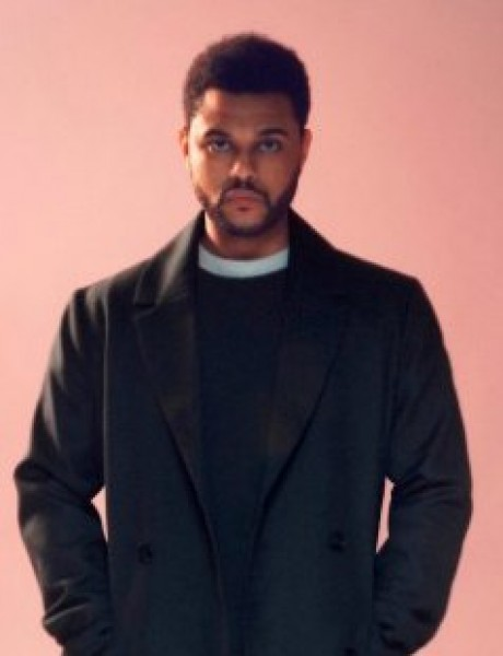 H&M kolekcija Spring Icons Selected by The Weeknd