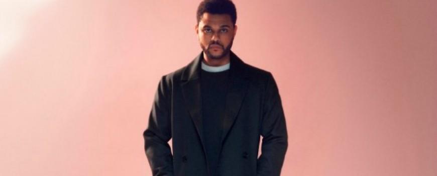 H&M kolekcija Spring Icons Selected by The Weeknd