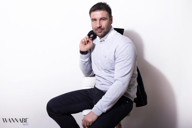 Ljuba Jovanovic intervju 2 Intervju: Ljubomir Jovanović, direktor SRC Pionirski grad