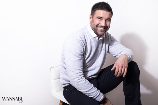 Ljuba Jovanovic intervju 4 Intervju: Ljubomir Jovanović, direktor SRC Pionirski grad