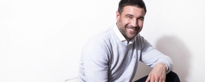 """Intervju: Ljubomir Jovanović, direktor SRC """"Pionirski grad"""""""