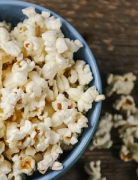 Šta ljudi jedu u bioskopima širom sveta?