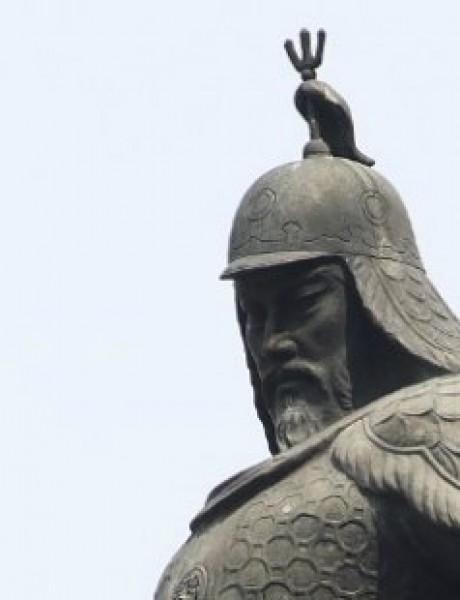 """Admiral Yi: Jedan od najvećih """"morskih vukova"""" u istoriji"""