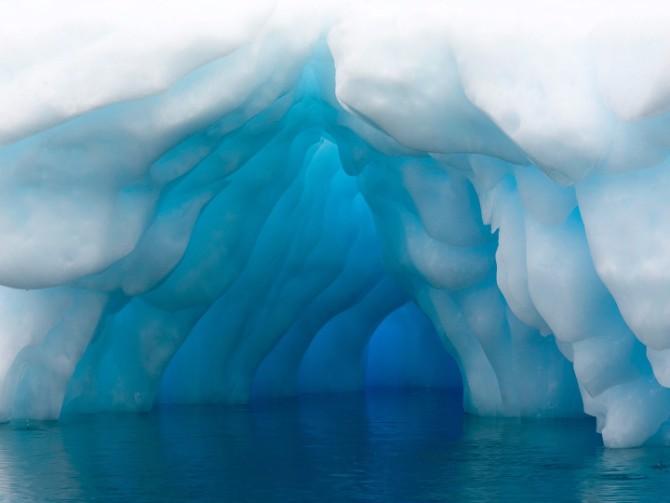 antarktik 3 Fotografije zbog kojih ćeš poželeti da posetiš Antarktik (GALERIJA)