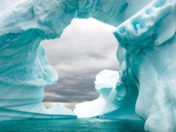 antarktik 4 Fotografije zbog kojih ćeš poželeti da posetiš Antarktik (GALERIJA)