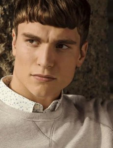 4 ključna trenda za muške frizure sa Nedelja mode