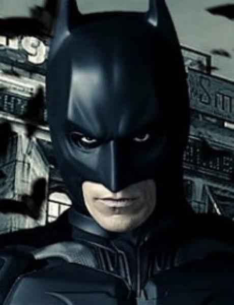 Iznenađujuće činjenice koje sigurno nisi znao o Betmenu