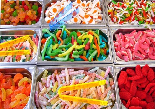 bioskopska hrana 4 Šta ljudi jedu u bioskopima širom sveta?