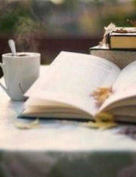 Knjige kojima ćeš obogatiti svoju svakodnevnicu