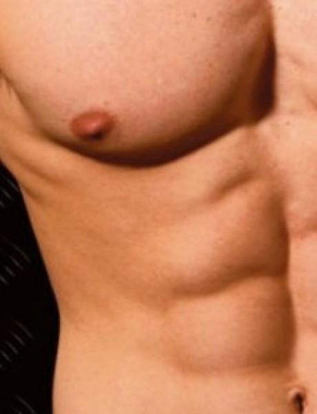 Da li vam sporo ide izgradnja pločica na stomaku?