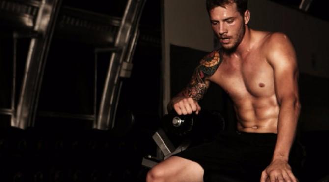 fitness 31 Razlozi koji te dovode do gubljenja mišićne mase