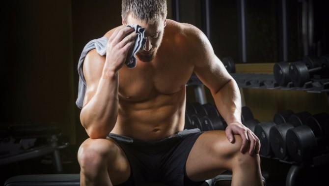 fitness 41 Razlozi koji te dovode do gubljenja mišićne mase