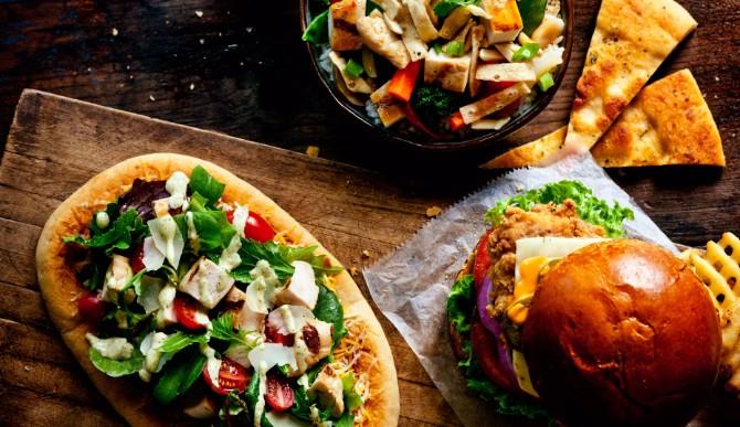 hrana 1 Šta kad ti je jelovnik stalno isti: Za i protiv jednolične ishrane