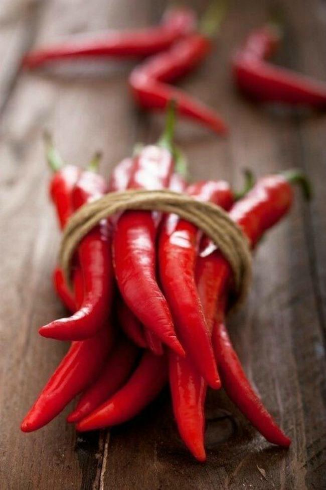 ljuta papricica 2 Zašto su ljute papričice među najzdravijim namirnicama?