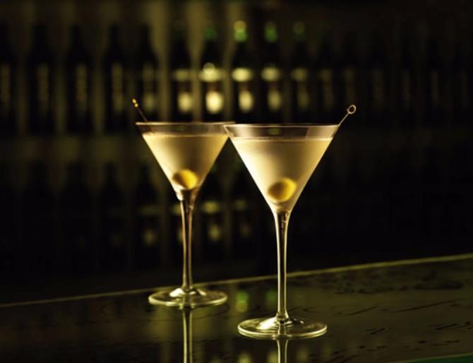 martini 2 Otkrivamo ti recept savršenog martinija koji pije Džejms Bond