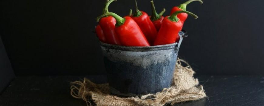 Zašto su ljute papričice među najzdravijim namirnicama?