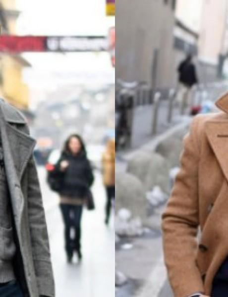 Borba veka: Kardigan VS. džemper