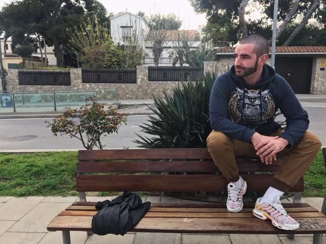 Blogdan 2 Intervju: Bogdan Stevanović Blogdan, bloger