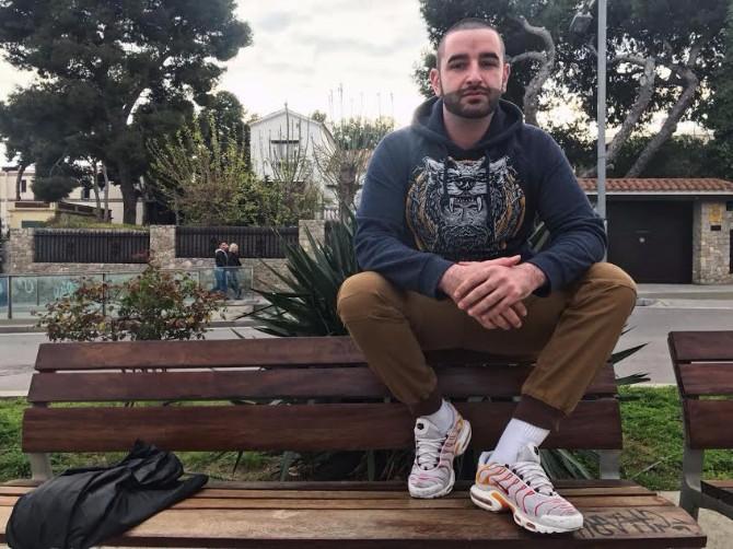 Blogdan 3 Intervju: Bogdan Stevanović Blogdan, bloger