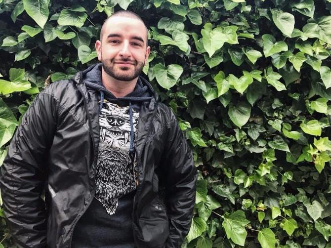 Blogdan 4 Intervju: Bogdan Stevanović Blogdan, bloger