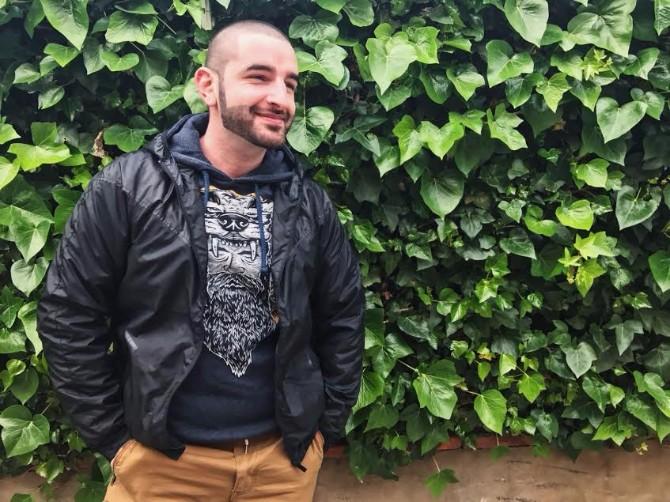 Blogdan 5 Intervju: Bogdan Stevanović Blogdan, bloger