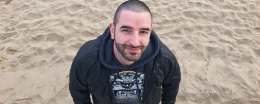 Intervju: Bogdan Stevanović Blogdan, bloger