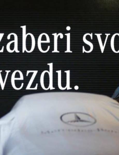 Beogradski sajam automobila: Izaberi svoju zvezdu