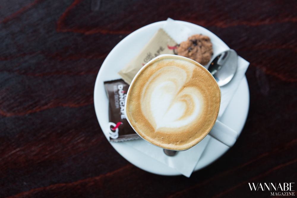 Mala škola kafe Sve što nisi znala o svom omiljenom napitku 2 Mala škola kafe: Kako da prepoznaš dobar espresso, macchiato i cappuccino? (VIDEO)