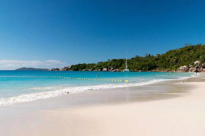 anse lazio Najbolje svetske plaže za odmor koji priželjkuješ