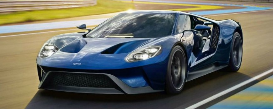 Najbolji automobili za 2017. godinu