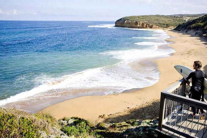 bells beach Najbolje svetske plaže za odmor koji priželjkuješ