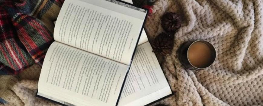 Knjige kojima ćeš sebi poboljšati dan, ali i podstaknuti inspiraciju