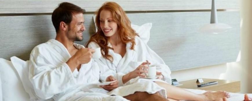 Citati poznatih muškaraca koji će unaprediti tvoj odnos sa ženama
