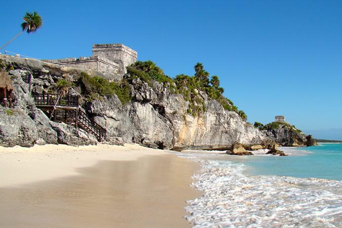 el castillo Najbolje svetske plaže za odmor koji priželjkuješ