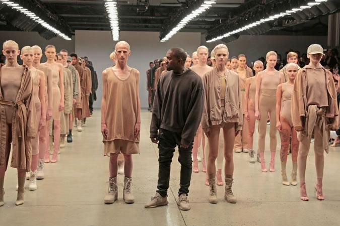kanje vest Svetski muzičari koji su postali modni dizajneri