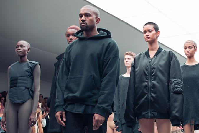 kanje Svetski muzičari koji su postali modni dizajneri