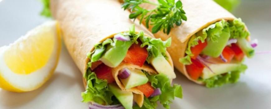 """Pravila ishrane koja ti pomažu da """"istopiš"""" masne naslage"""