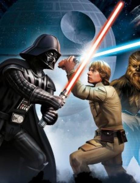 """7 stvari koje treba da znaš o novom Diznijevom """"Star Wars"""" parku"""
