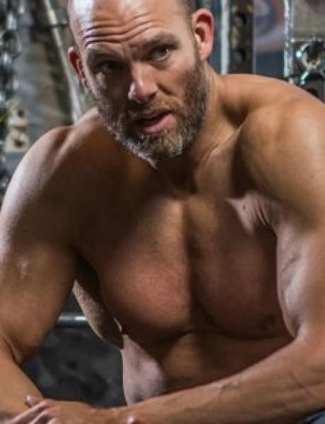 Gladijatorski trening za pokretanje svakog mišića u telu
