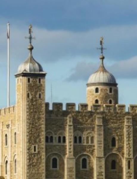 Ovo su najpopularnija mesta u Velikoj Britaniji