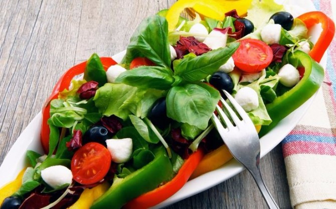 zdrava hrana 1 Reci DA zdravoj ishrani zbog ovih razloga